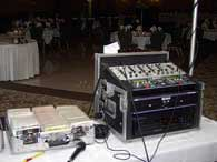 London, Ontario disc jockey and karaoke service