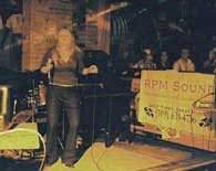 RPM Sound dj and karaoke service